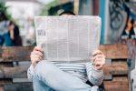 英字新聞を毎日読むメリット3つ【速読力+語彙力+教養】
